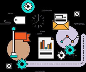Search Engine Optimization  - services1 - Servicii promovare online oferite