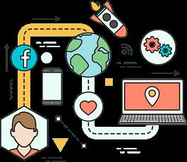 Local SEO  - services2 - Servicii promovare online oferite
