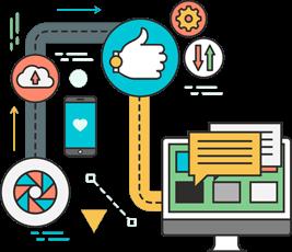 Social Media Marketing  - services3 - Servicii promovare online oferite