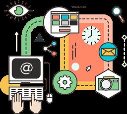 Email Marketing  - services4 - Servicii promovare online oferite