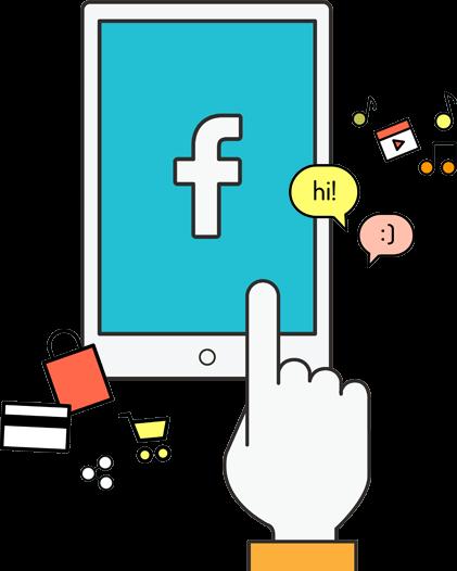 - social photo2 - Social Media Marketing