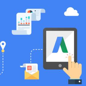Pay Per Click Google Adwords