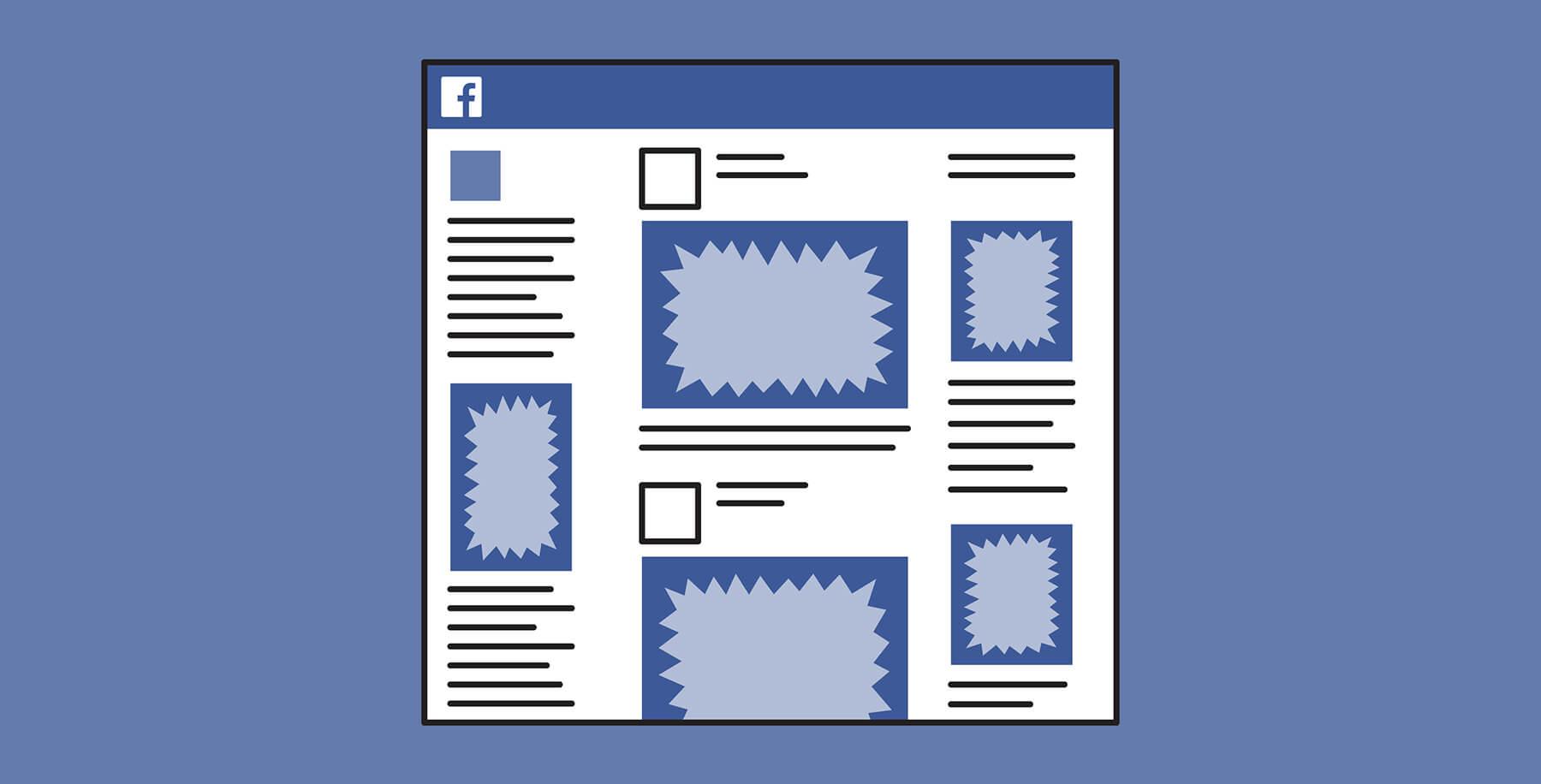 Reclame Facebook Ads   - facebook ads categorii - Servicii promovare online oferite