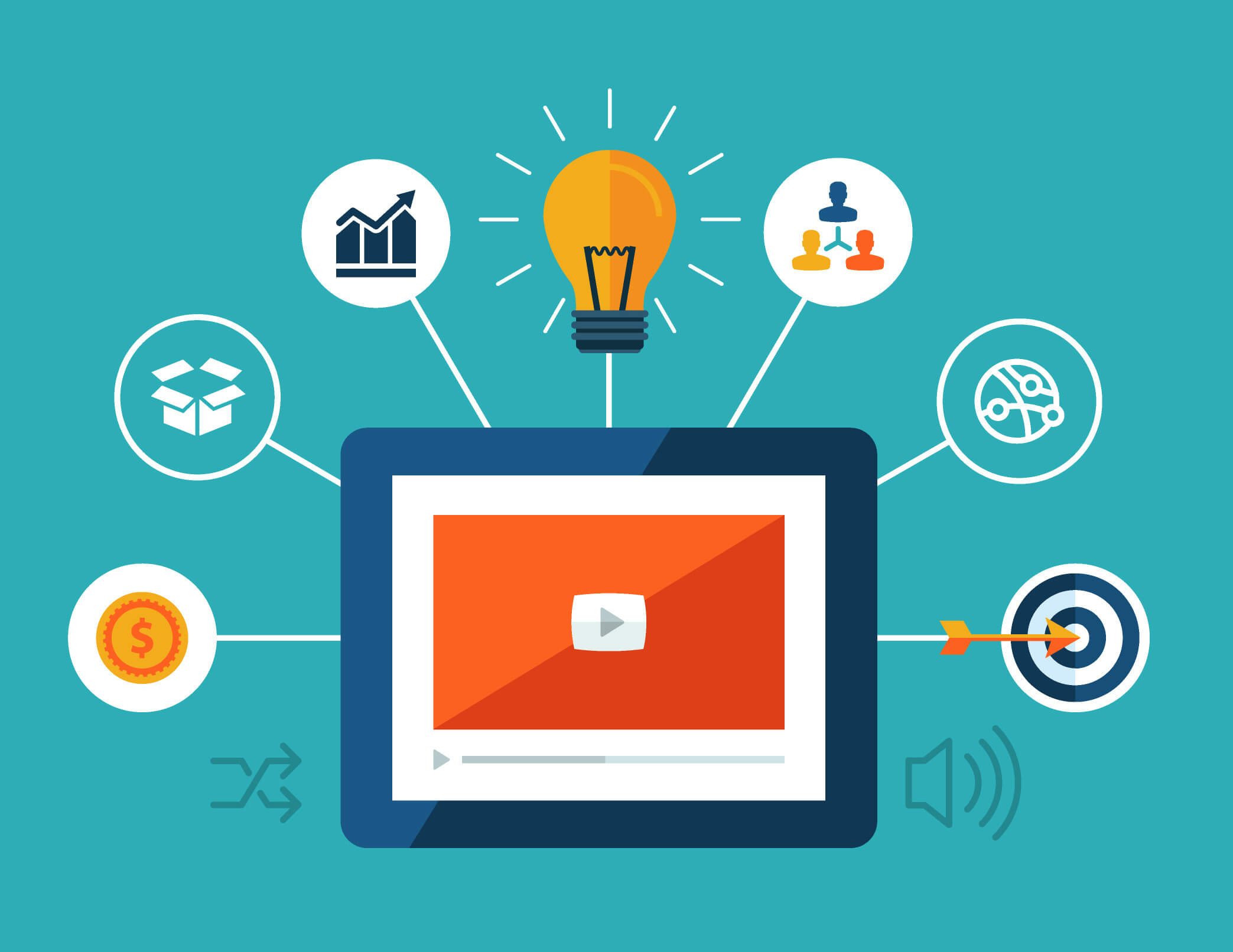 Materiale Foto & Video  - foto video categorii - Servicii promovare online oferite