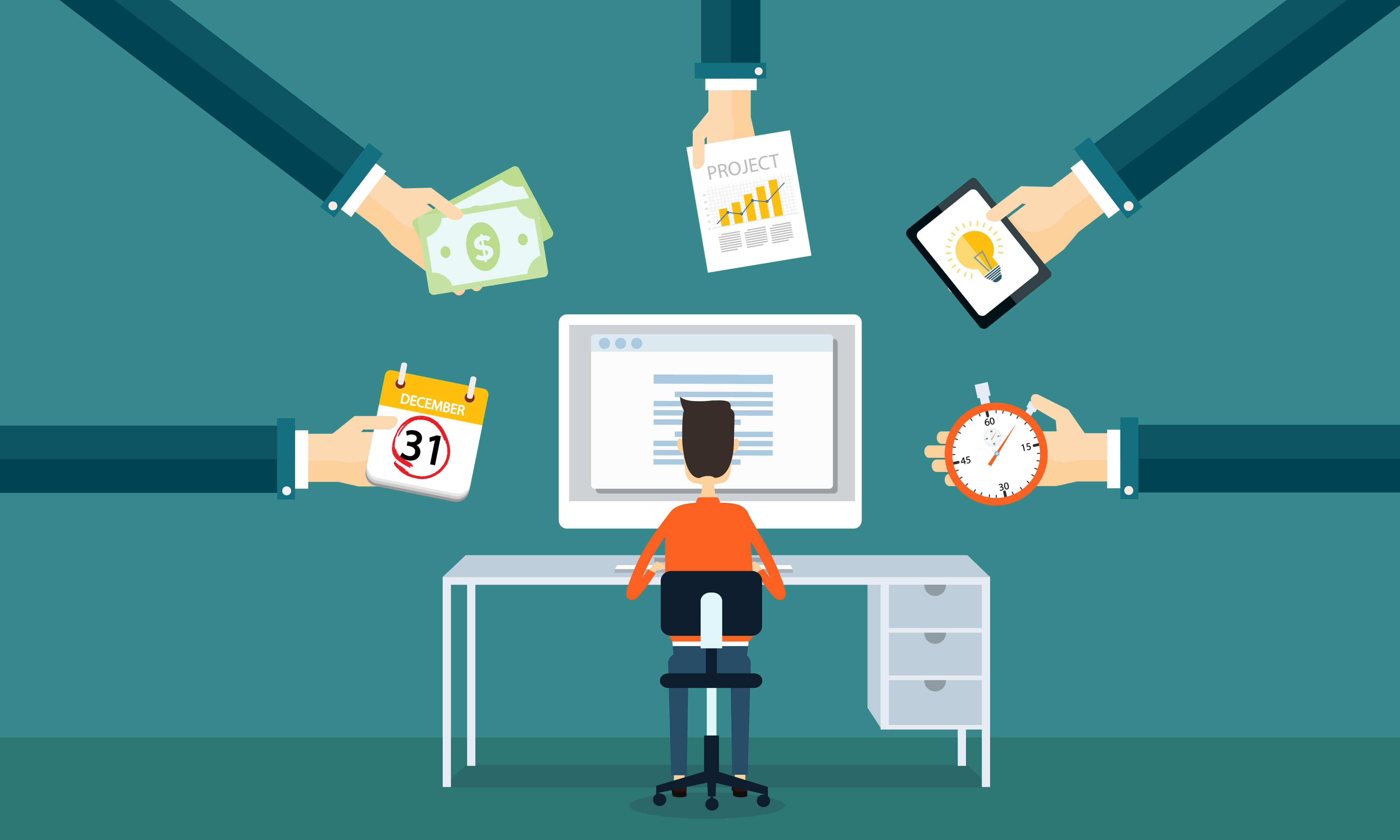 Reclame Google Adwords  - manopera categorii 2 - Servicii promovare online oferite